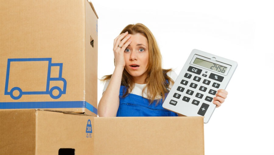 How to Keep Your Moving Costs Down