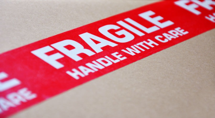 5 Hacks for Moving Fragile Items