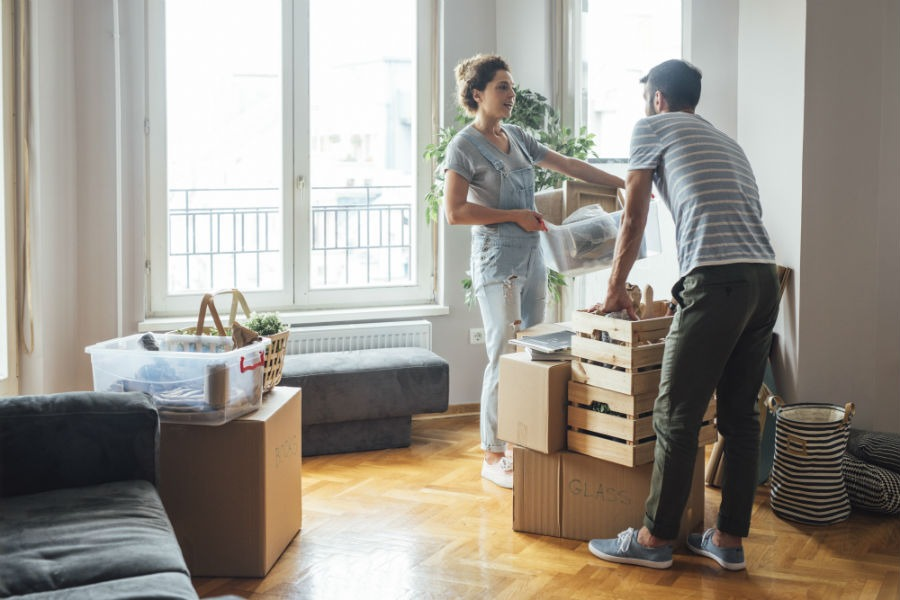 five tips for a local move