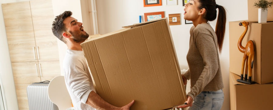 moving tips for moving heavy items